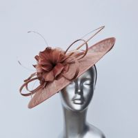 Chocolate Mother of the Bride Hatinator 13103/SD142